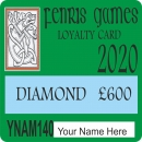 Loyalty Cards are Back !