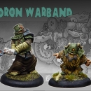 Cauldron Warband Late Pledges Open !